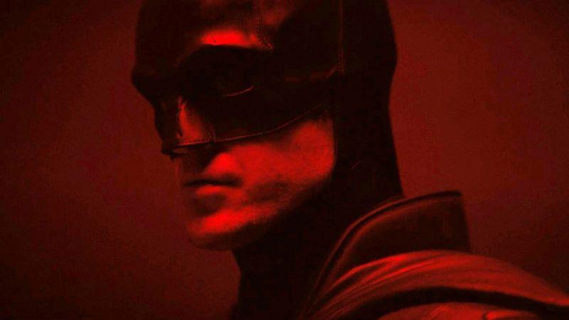 Batman - wyciekły kolejne grafiki promocyjne z Mrocznym Rycerzem i Człowiekiem-Zagadką