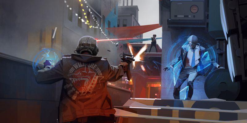 Deathloop – zabójcy w pętli czasu. Wrażenia z pokazu gry