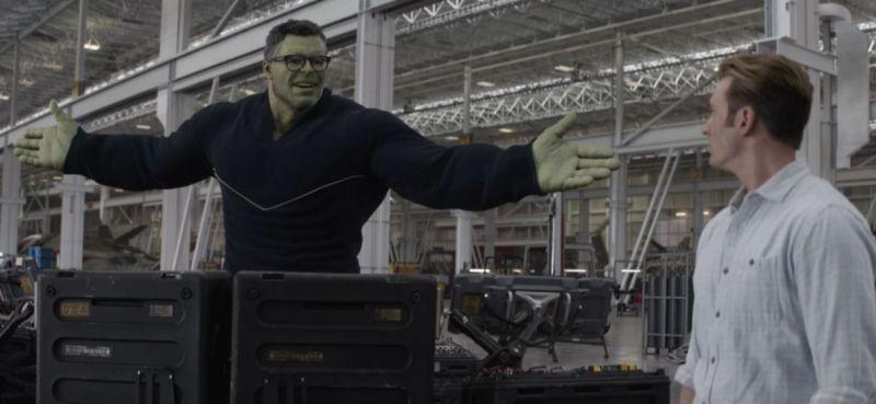 She-Hulk - Mark Ruffalo na zdjęciach z planu serialu MCU