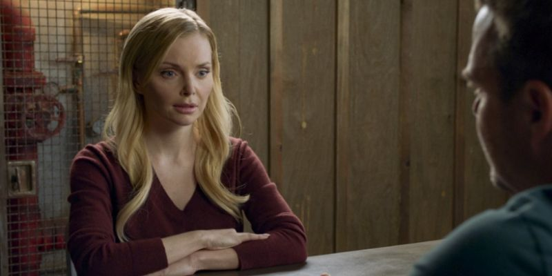 Iza Miko w popularnym amerykańskim serialu kryminalnym