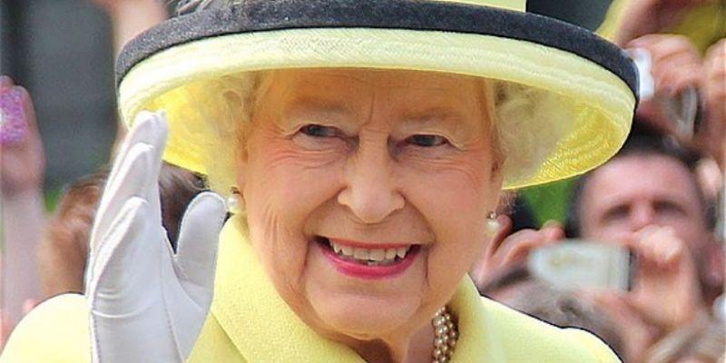 Królowa Elżbieta uśmiercona w śniadaniówce. Duża wpadka w telewizji [WIDEO]