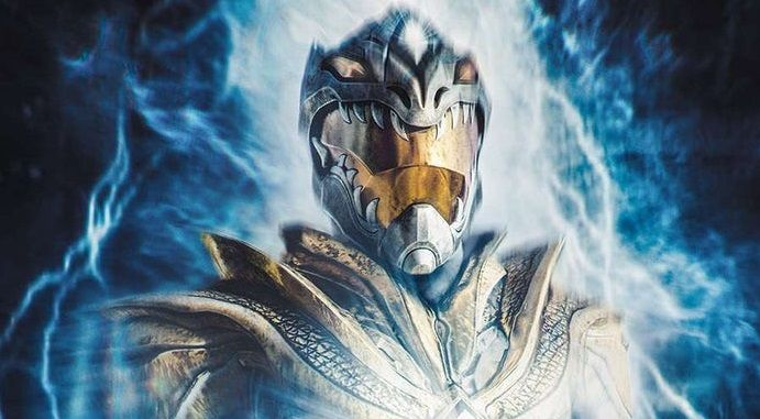 Legend of White Dragon - Mayling Ng na pierwszych zdjęciach z projektu inspirowanego Power Rangers
