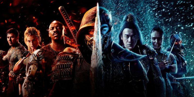Mortal Kombat - recenzja filmu