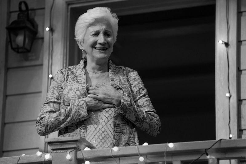 Olympia Dukakis nie żyje. Zdobywczyni Oscara miała 89 lat
