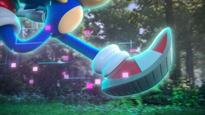 Sonic powraca! W 2022 roku dostaniemy nową grę z niebieskim jeżem