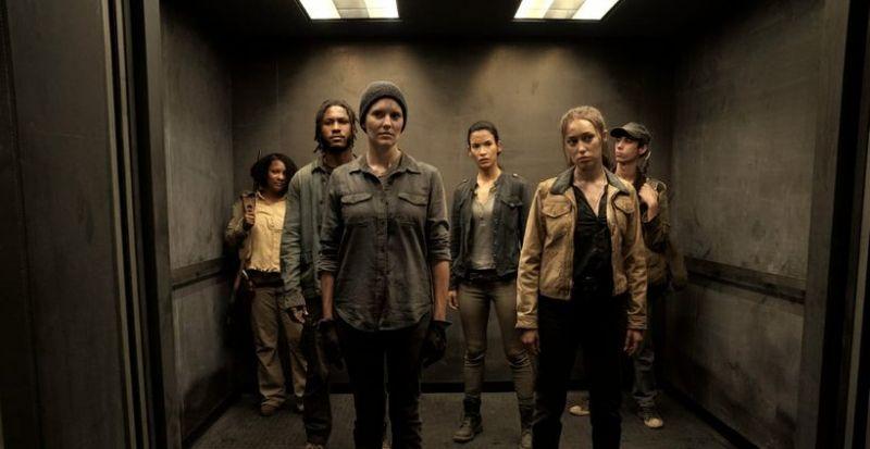 Fear the Walking Dead - sezon 6, odcinek 11 - recenzja
