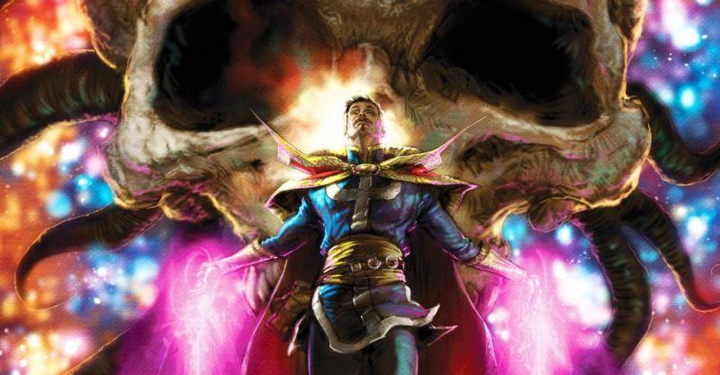 Marvel - Śmierć Doktora Strange'a zszokuje uniwersum. Pada sugestia morderstwa