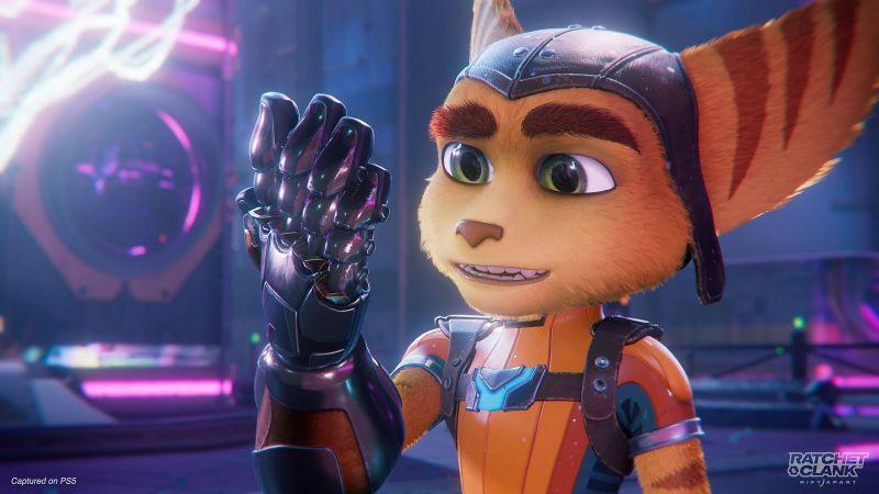 Ratchet & Clank: Rift Apart wygląda olśniewająco! Oto premierowy zwiastun gry