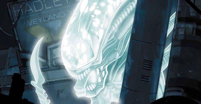 Alien - radioaktywni Obcy pojawią się w sequelu filmu Decydujące starcie