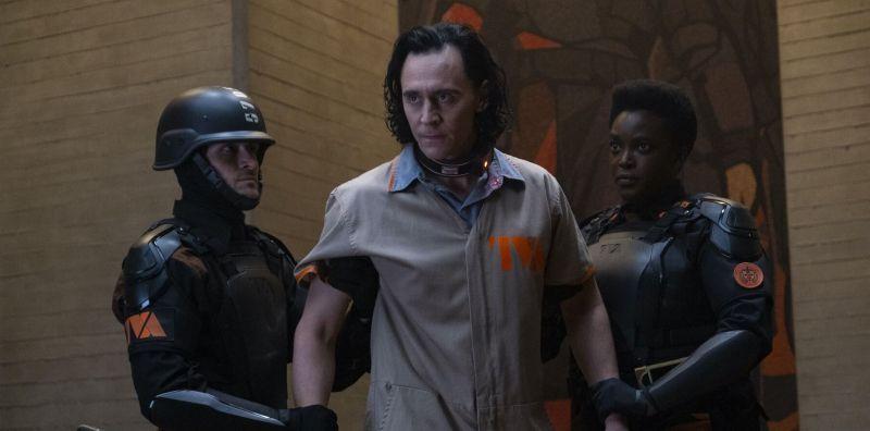 Loki: sezon 1, odcinek 1 - recenzja