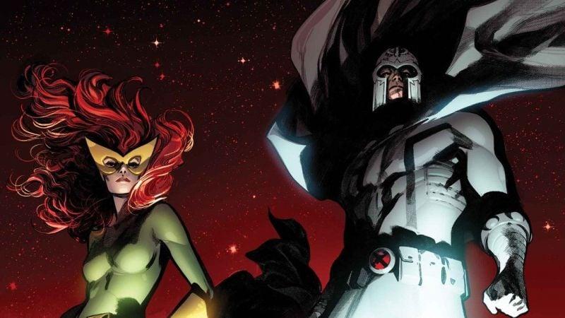 X-Men - olbrzymia rewolucja w uniwersum Marvela. Hellfire Gala zmienia historię mutantów