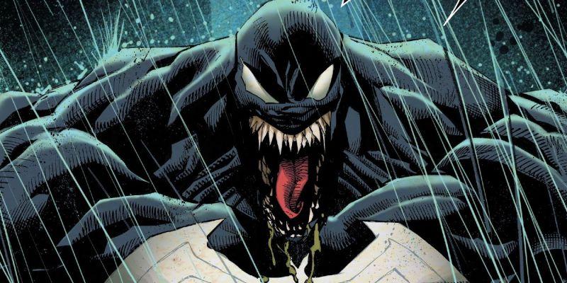 Prawdziwego imienia Venoma nigdy nie wymówicie. Symbionty zbroją się na Extreme Carnage