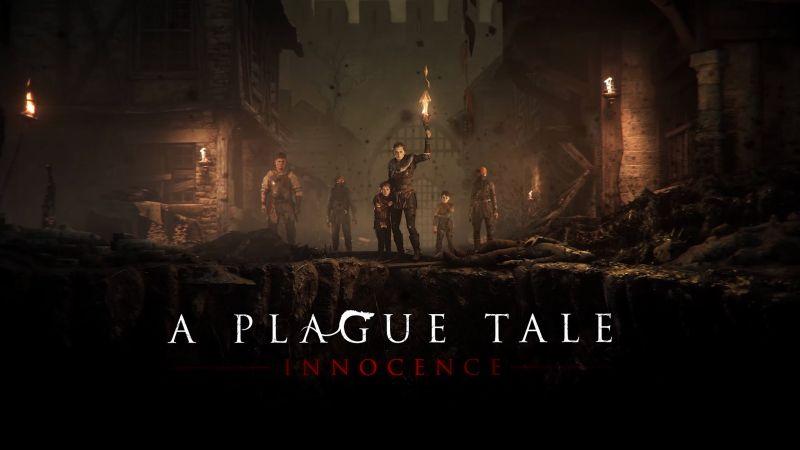A Plague Tale: Innocence trafi na PlayStation 5, Xbox Series S/X i Nintendo Switch
