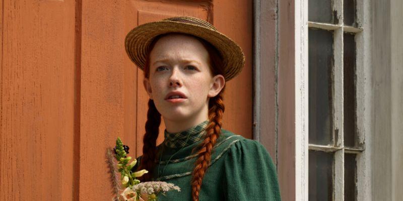 Amybeth McNulty w Stranger Things. Kogo gra i jak teraz wygląda aktorka Ania, nie Anna?