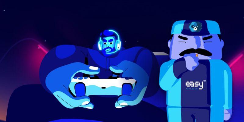 Epic Games udostępni twórcom narzędzia głosowe oraz antycheaterskie