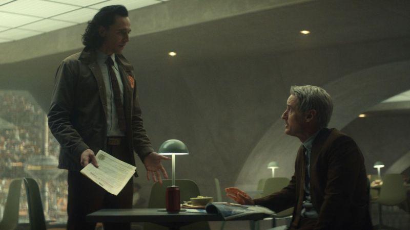 Loki - miało dojść do pojedynku z Thorgiem. Reżyserka o Kamieniach Nieskończoności