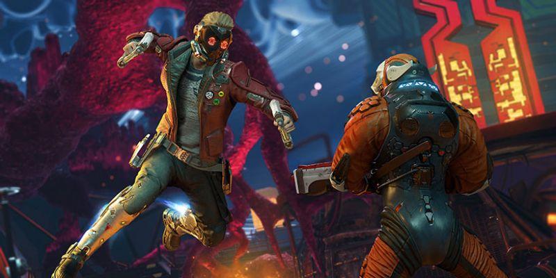 Guardians of the Galaxy, Final Fantasy Origins i inne - oto zwiastuny z konferencji Square Enix na E3 2021
