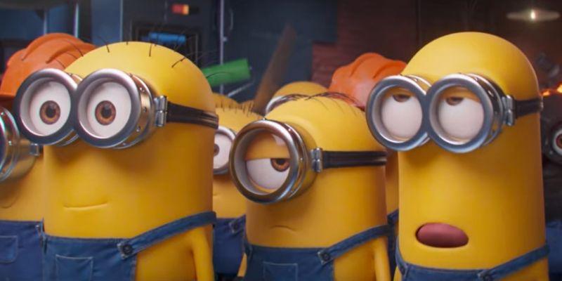 Minionki: najlepsze ciekawostki o filmie. Znaliście je?