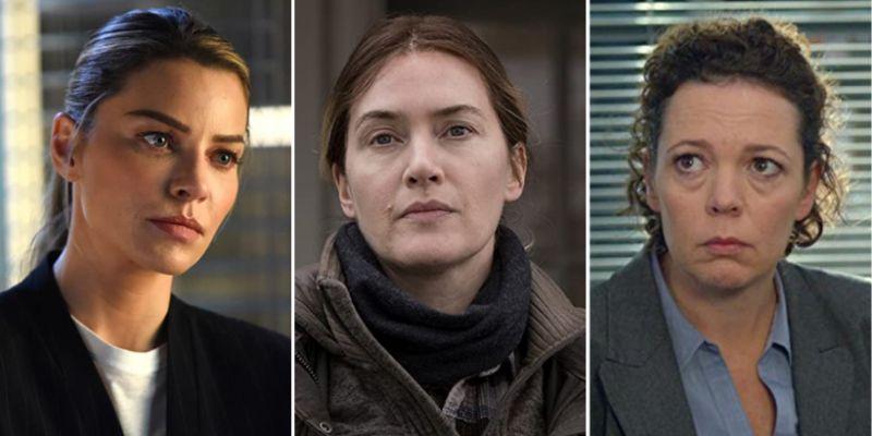 Mare z Easttown to nie wyjątek. 11 serialowych detektywów-kobiet, które podbiły serca widzów