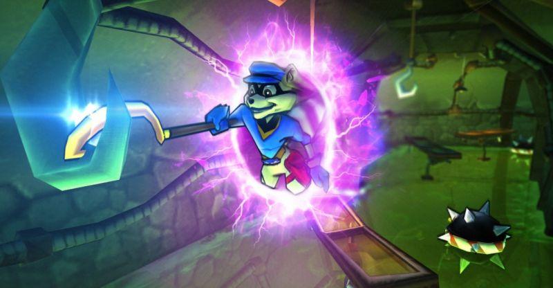 Sly Cooper powróci? Tweet twórców Ratchet & Clank: Rift Apart rozbudził nadzieje fanów