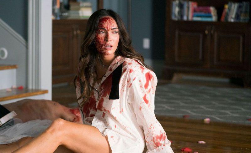 Till Death - zwiastun krwawego horroru z Megan Fox