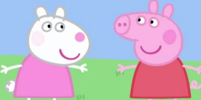 Świnka Peppa wpływa na dzieci. Czym jest 'Efekt Świnki Peppy'?