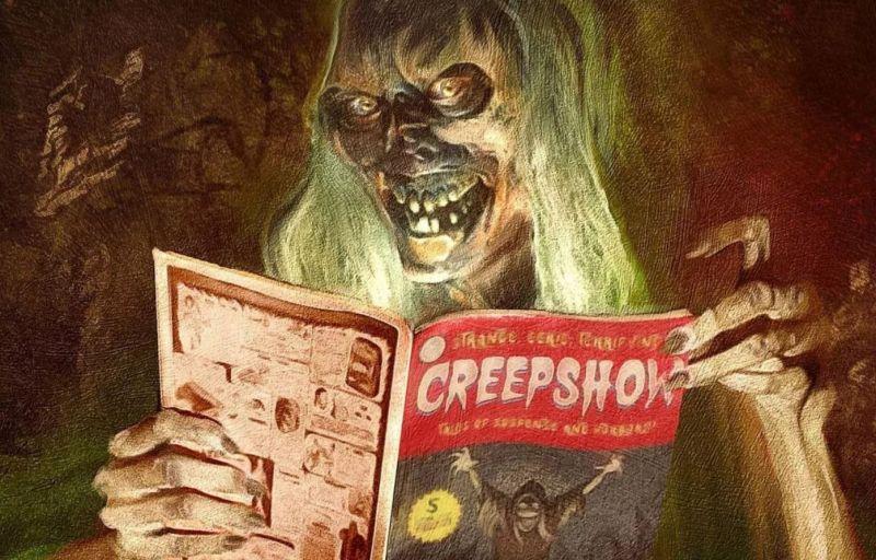 Creepshow: sezon 2 - recenzja