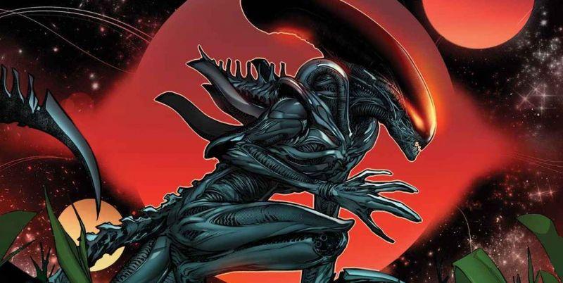 Alien - Obcy trafią do stworzonego przez fanatyków religijnych raju