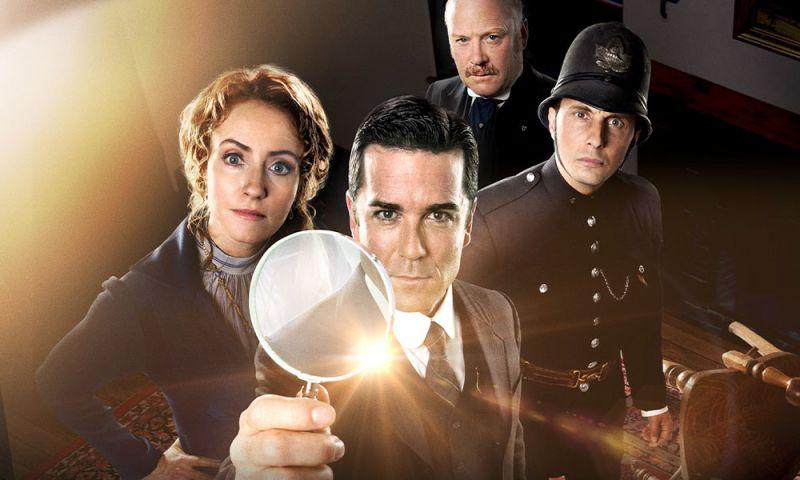 Detektyw Murdoch, Sherlock i inne. Dlaczego lubimy seriale o detektywach?