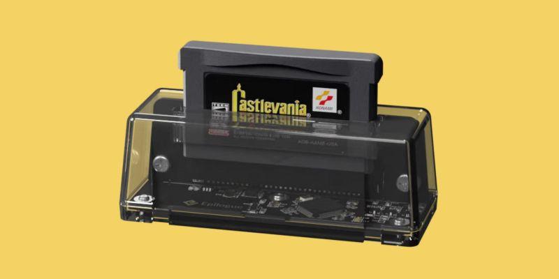 GB Operator pozwoli odpalić oryginalne kartridże z Game Boya na komputerze