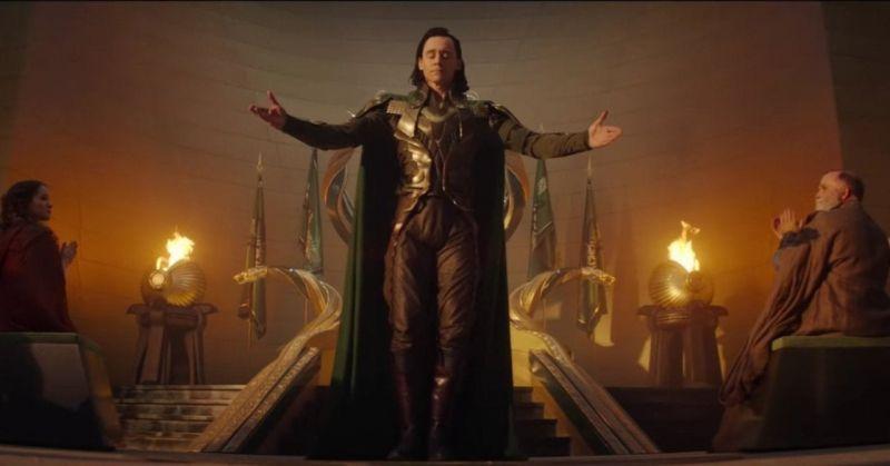 Loki - nowy godzinny materiał specjalny o kulisach serialu. Zobacz plakat i zwiastun
