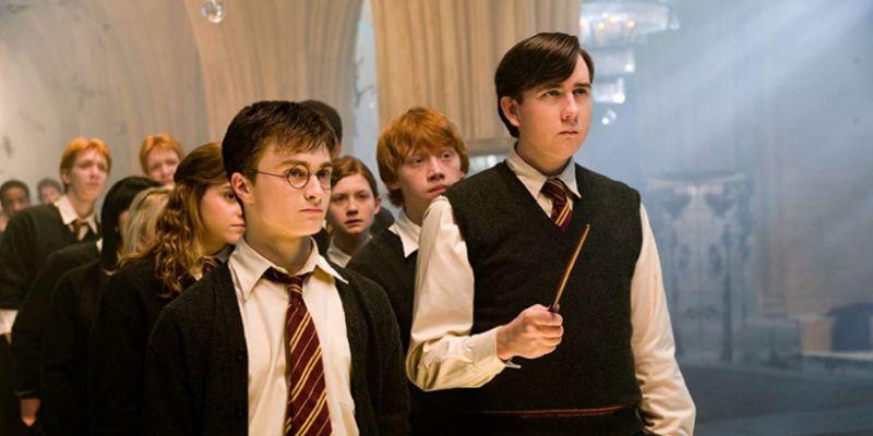 Harry Potter: jak potoczyły się losy bohaterów po Bitwie o Hogwart?