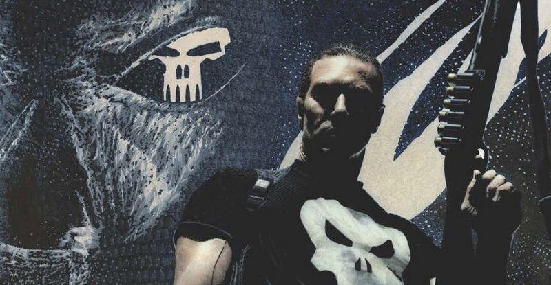 Punisher Max. Tom 10 - recenzja komiksu