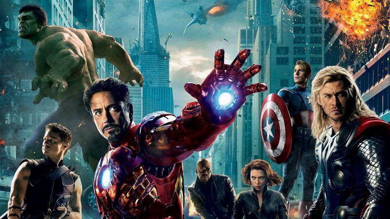 Avengers - quiz wiedzy. Czy znasz film tak, jak Coulson Kapitana Amerykę?