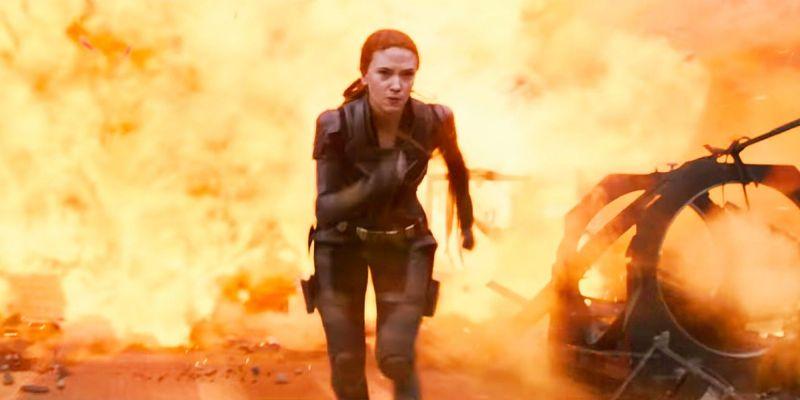 Scarlett Johansson - Mama Miś w natarciu. Disney, powinieneś się bać!