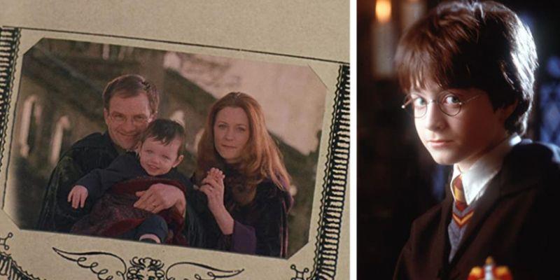 Harry Potter: para ogłosiła ciążę na wyjątkowym filmiku. Dziś ma miliony odsłon
