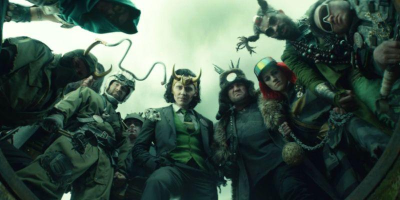 Loki: tak ekipa bawi się na backstage'u. Pokazali zabawne zdjęcia