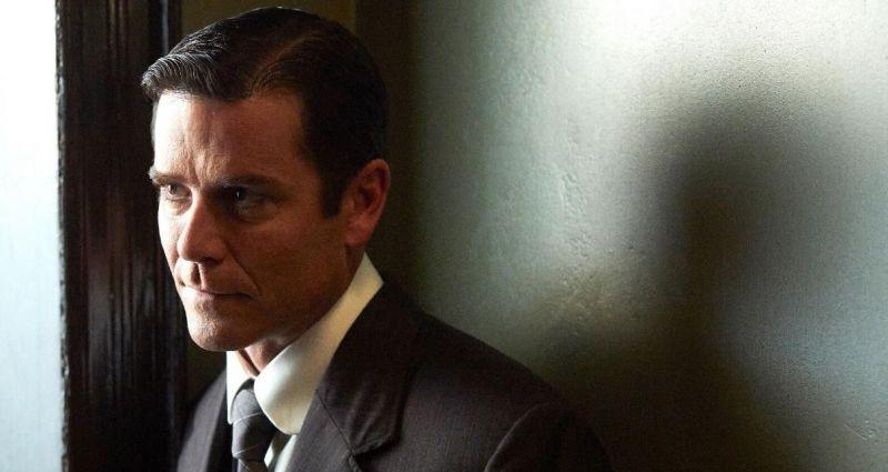 Detektyw Murdoch - kryminalny serial powraca z 12. sezonem na Epic Drama. Kiedy premiera?