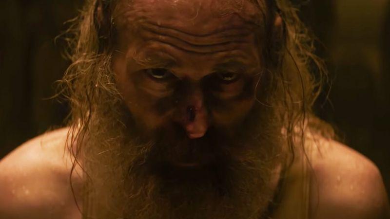 Pig - premiera filmu będzie w Polsce na VOD. Gdzie obejrzeć najlepszą rolę Nicolasa Cage'a?