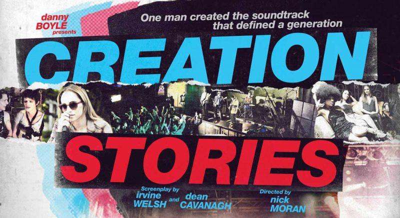 Creation Stories – recenzja filmu