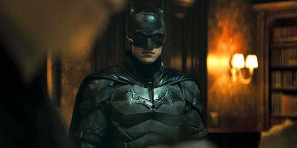 Batman - zapowiedź zwiastuna! Jest głos Mrocznego Rycerza