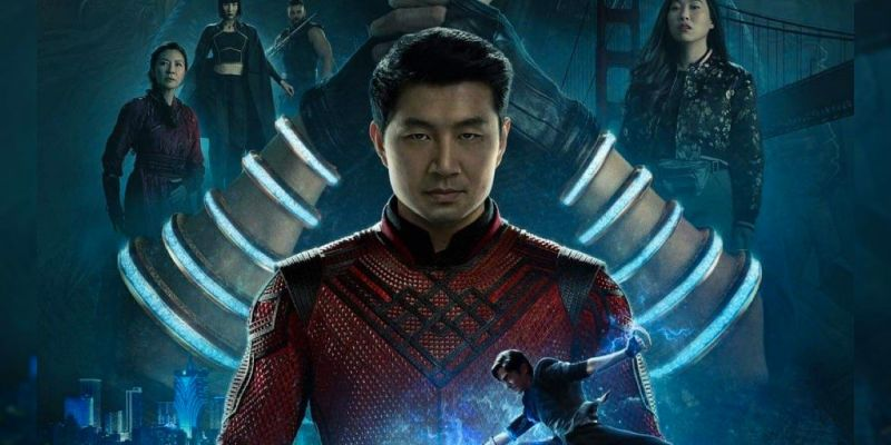 Shang-Chi - nowe plakaty z bohaterami i wideo! Przecinanie autobusu maczetą może budzić pytania