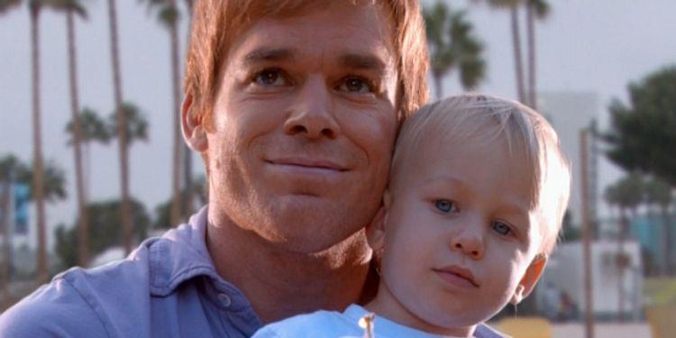 Dexter: New Blood - Showtime pokazuje nastoletniego Harrisona na nowym zdjęciu