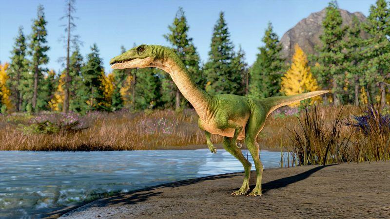 Jurassic World Evolution 2 z nową serią wideo. Czym w grze zajmą się naukowcy?