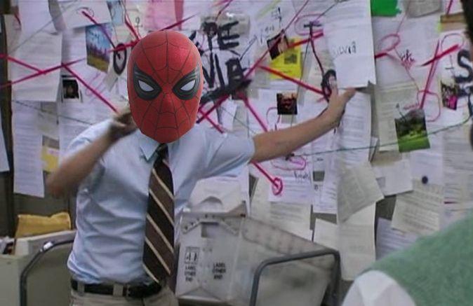 Spider-Man: Bez drogi do domu - analiza zwiastuna. Złoczyńcy, nowe moce i... Daredevil