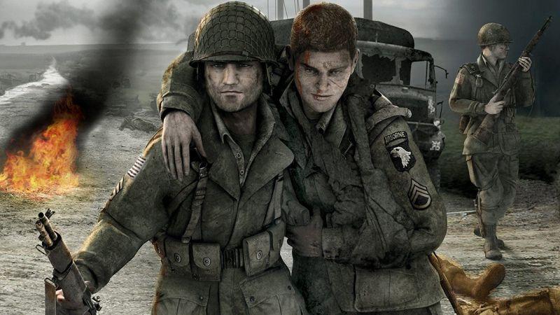 Brothers in Arms żyje! Twórcy Borderlands pracują nad nową odsłoną