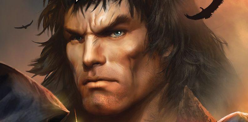 Conan Barbarzyńca: Exodus i inne opowieści - recenzja komiksu