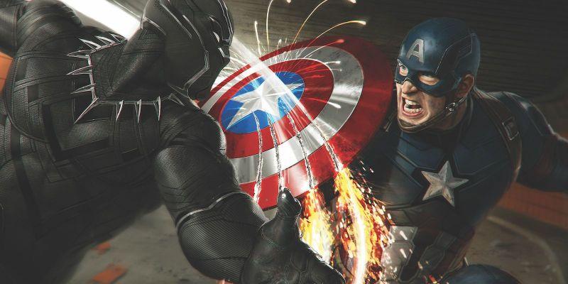 Marvel - vibranium jest starsze, niż myślano. Ma też zupełnie nową właściwość