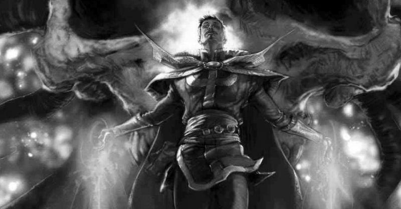 Marvel - Doktor Strange nie żyje. Tak doszło do śmierci Najwyższego Maga