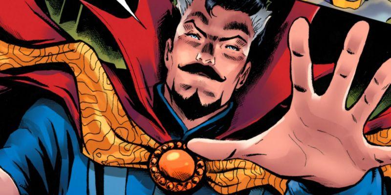 Doktor Strange ujawnił, skąd wziął się i co naprawdę oznacza tytuł Najwyższego Maga